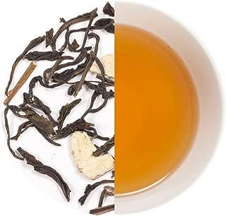 Green Tea Citrus Zest