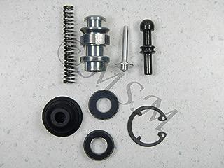 DP 0107-002 Front Brake Master Cylinder Rebuild Repair Parts Kit Compatible with Kawasaki