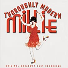 thoroughly modern millie finale