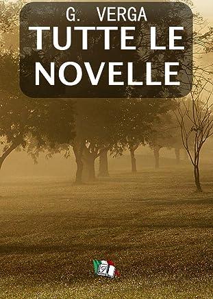 G. Verga - Tutte le Novelle