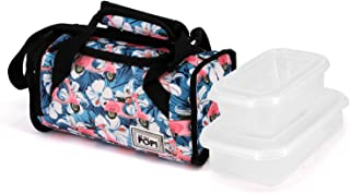 Oh My Pop Oh My Pop! Pink Scooter-Mailbox Lunch Bag School Bag, 25 cm,Multicolour