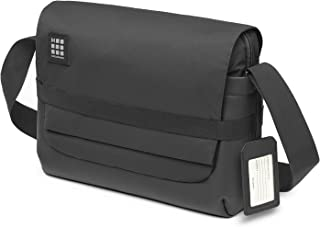 Moleskine 39 x 13, Borsa a Tracolla da Lavoro Device Bag per Tablet, Laptop, PC, Notebook e iPad finoa 15'', Dimensioni 39...