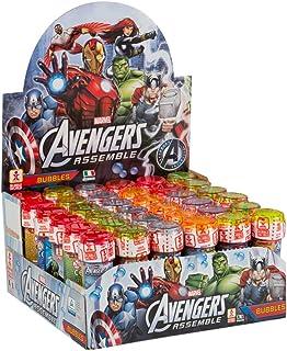 Marvel OAVE079 Avengers Motorino Freestyle per I Ragazzi
