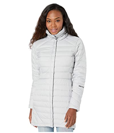 Marmot Ion Jacket (Bright Steel) Women