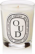 Diptyque I0082970 Scented Candle - Oud Home Scent