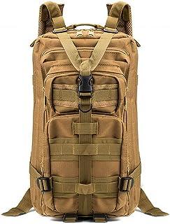 Hot 3P Tactical Backpack Military Army Outdoor Bag Camping Men Tactical Hiking Sports Climbing Bag 25L