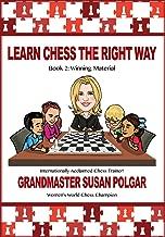 Best susan polgar chess book Reviews