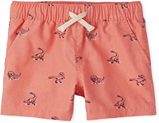 The Children's Place baby-boys Jogger Shorts