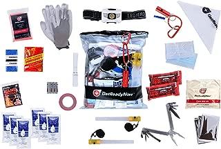 disaster preparedness kit for car