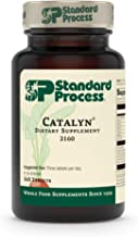 Standard Process - Catalyn - Vitamins A, B6, C, D, Thiamin, Riboflavin, Whole Food Based Ingredients - 360 Tablets
