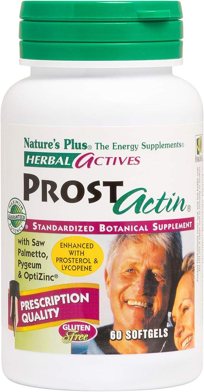 Tabletta a prosztatitis ellen)