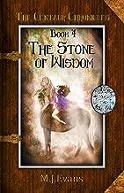 The Stone of Wisdom (The Centaur Chronicles)