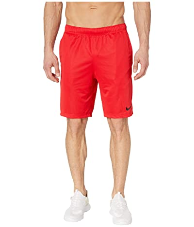 Nike Dry Training Short (University Red/Black) Men