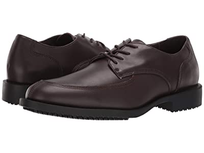 Shoes for Crews Aristocrat II (Brown) Men