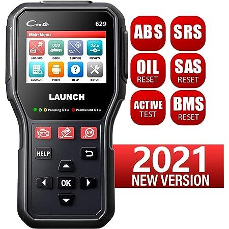 Launch X431 7001S OBD2 Diagnostic Diagnostique Auto Tool ABS SRS Code Lecteur FR