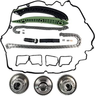 mercedes w204 timing chain replacement