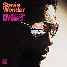 Best stevie wonder music of my mind album Reviews