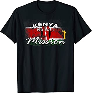 lds mission shirts