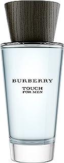 Touch By Burberry For Men - Eau De Toilette, 100 ml