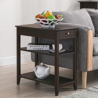 Amazon Com Open Side Table