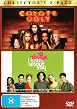 Coyote Ugly / 10 Things I Hate About You [Double Pack] (DVD)