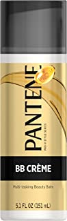 Pantene Pro-V BB Creme Hair Styling Treatment, 5.1 Ounce  (Pack Of 3)