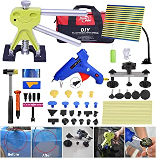 body puller tool