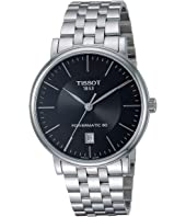Tissot - T-Classic Carson Premium Automatic Lady - T1222071105100