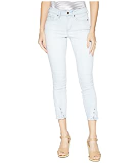 Ami Skinny Ankle w/ Star Detail in Palm Desert