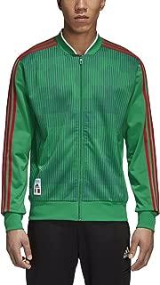 adidas Mens adidas Men's Soccer Mexico Track Top CF1689-P