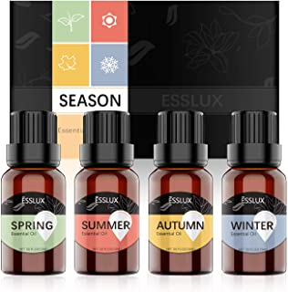 Best spa diffuser blends Reviews