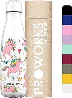 Amazon.es: botella unicornio