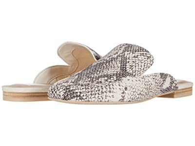 Dolce Vita Halee (Stone Snake Print Leather) Women