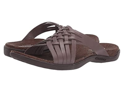 Merrell District Mahana Slide (Falcon) Women