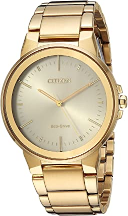 Citizen Watches BJ6512-56P Eco-Drive
