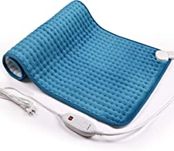 iTeknic Heating Pad for Back Pain and Cramps Relief -Extra Large [17