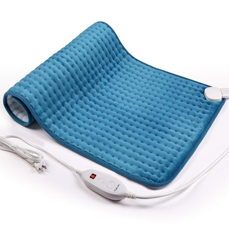 iTeknic Heating Cramps Relief Extra