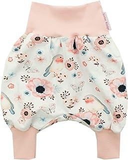 Kleine Könige Pumphose Baby Mädchen Hose  viele Modelle  Größen 50-128  Ökotex 100 Zertifiziert