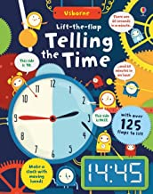 Best lift the flap telling the time usborne Reviews