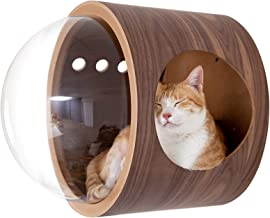 Best clear cat bed Reviews