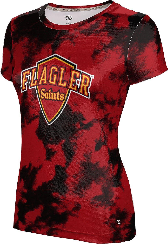 ProSphere Flagler College Girls' Performance T-Shirt (Grunge)