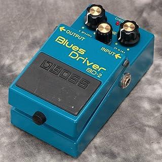 BOSS/BD-2 Blues Driver ボス オーバードライブ