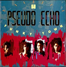 Pseudo Echo - Funky Town - [7