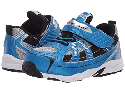 Tsukihoshi Kids B. Storm (Toddler) (Blue/Gray) Boy