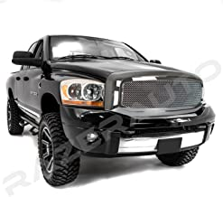 Best 2007 dodge ram 1500 chrome grill Reviews