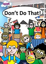 Don't Do That! (English Edition)