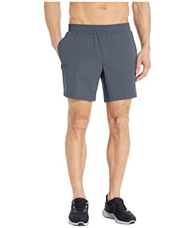 Rhone 7 Versatility Shorts Lined (Asphalt) Men