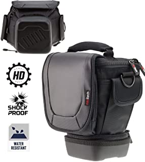 Ljmm888 Digital LIJM Shockproof Neoprene Bag Magic Wrap Blanket For Canon//Nikon//Sony Camera Lens 55 X 55cm Removable Size
