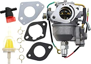 Best nikki carburetor kohler engine Reviews