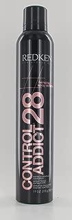 Redken Control Addict 28 Extra High-Hold Hairspray 9.8oz by Redken